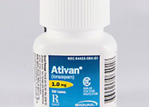 Everything you need to know about Ativan